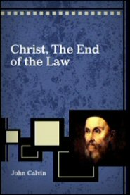 Christ, the End of the Law