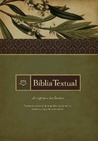 Biblia textual (BTX)
