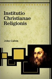 Institutio Christianae Religionis