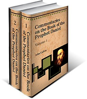 Commentaries on the Book of the Prophet Daniel (2 Vols.)