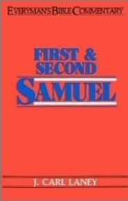 Everyman's Bible Commentary: 1 & 2 Samuel