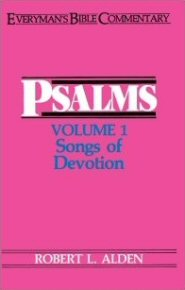 Everyman's Bible Commentary: Psalms, Vol. 1