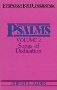 Everyman's Bible Commentary: Psalms, Vol. 2