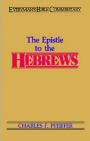 Everyman's Bible Commentary: Hebrews