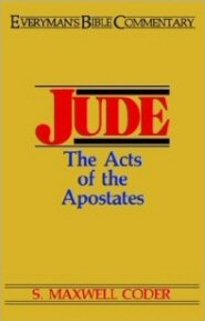 Everyman's Bible Commentary: Jude