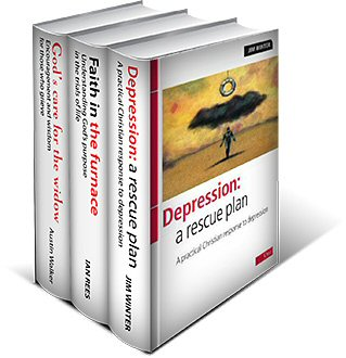 Day One Counseling Collection (3 vols.)