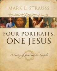Four Portraits, One Jesus