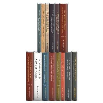 IVP New Testament Studies Collection (14 vols.)