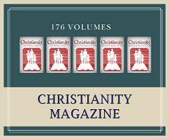 Christianity Magazine (176 issues)