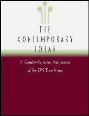 The Contemporary Torah