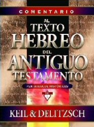 Comentario al texto hebreo del Antiguo Testamento vol 1 (Pentateuco e Históricos)