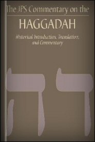 JPS Commentary on the Haggadah