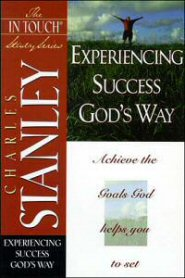 Experiencing Success God's Way
