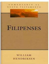 Comentario al Nuevo Testamento: Filipenses