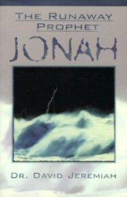 Runaway Prophet - Jonah (Study Guide)