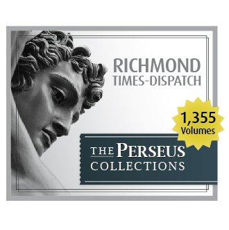 Richmond Times-Dispatch (6 vols.)