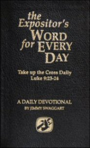 The Expositor's Word For Every Day