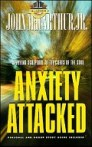 Anxiety Attacked