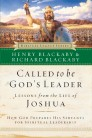 Called to Be God's Leader