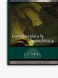 Introducción a la homilética