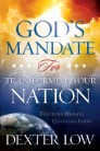 God's Mandate For Transforming Your Nation
