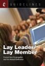Guidelines Lay Leader/Lay Member