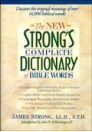 New Strong's Dictionary of Hebrew and Greek Words