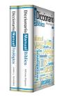 Diccionarios manuales teológico y bíblico (2 Vols)