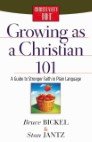 Growing as a Christian 101