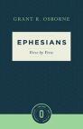 Ephesians: Verse by Verse (Osborne New Testament Commentaries)