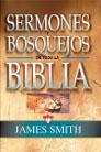 Sermones y bosquejos de toda la Biblia (13 tomos en 1)
