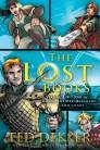 The Lost Books Visual Edition