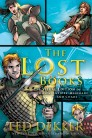 The Lost Books Visual Edition