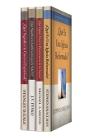 Cuestiones básicas de la fe cristiana (4 vols.)