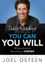 Daily Readings from You Can, You Will: 90 Devotions to Becoming a Winner
