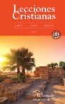 Lecciones Cristianas libro del alumno trimestre de verano 2017 [eBook] ePub