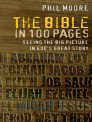 The Bible in 100 Pages: Seeing the big picture in God's great story