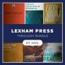 Lexham Press Theology Bundle (34 vols.)