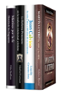 Colección Aniversario de la Reforma (4 vols.)