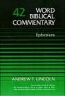 Word Biblical Commentary, Volume 42: Ephesians