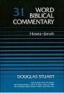 Word Biblical Commentary, Volume 31: Hosea–Jonah