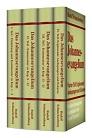 Herders Theologischer Kommentar zum Neuen Testament: Das Johannesevangelium (HThKNT) (4 Bde.)