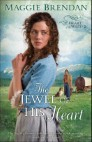 The Jewel of His Heart (Heart of the West Book #2)
