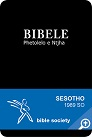 Bible in Sesotho (Standard Orthography) 1989