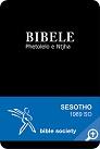 BIBELE Phetolelo e Ntjha: Sesotho Bible – 1989 SO Translation