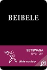 Bible in Setswana 1970/1987