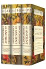 Encyclopedia of Ancient Christianity (3 vols.)