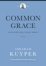 Common Grace: God's Gifts for a Fallen World: Volume 2