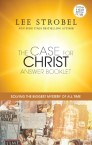The Case for Christ Answer Booklet: Solving the Biggest Mystery of All Time