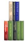 Ausgewählte deutsche Bibeln (8 Bde.)